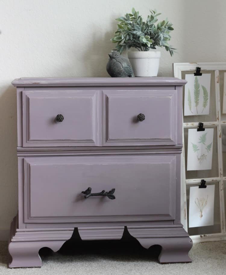 Country Chic Paint- All in One: Dreamcatcher 16oz Paint