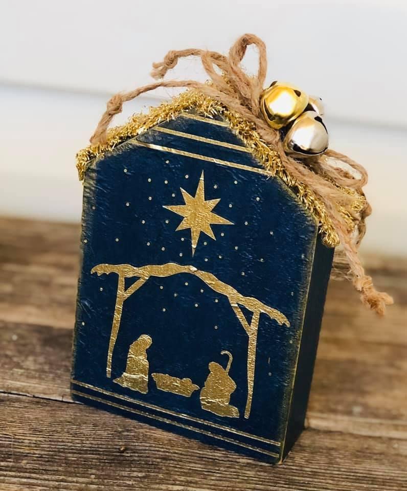 Holy Night House DIY Kit *PRE-ORDER*