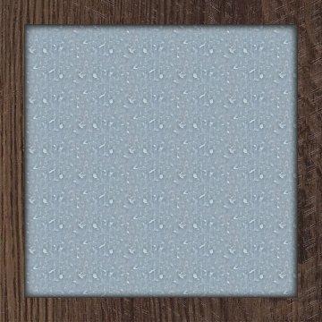 Jillibean Soup Galvanized Metal Frame 10x10