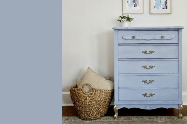 Country Chic Paint- All in One: Mermaid 16oz Paint