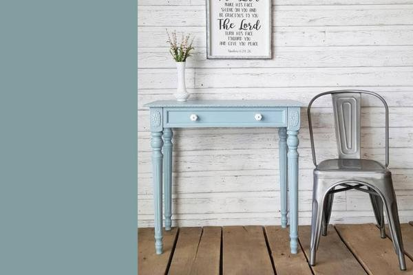 Country Chic Paint- All in One: Nightfall 4oz Paint