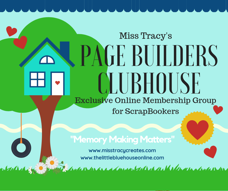 Page Builders ClubHouse Membership Community