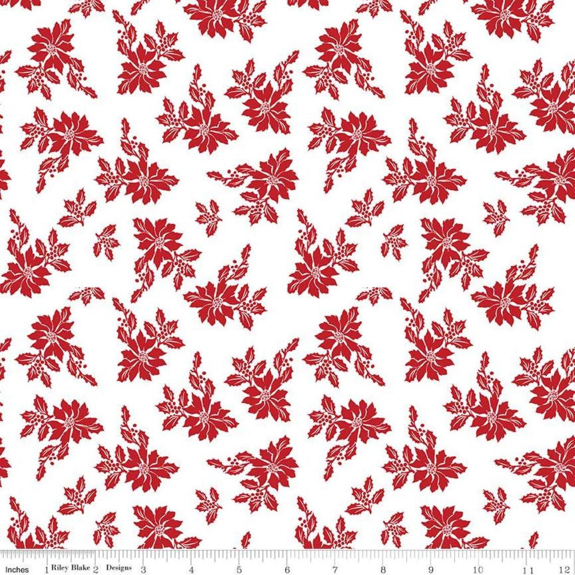 Exclusive Fabrics for Fabric Fan Club Members - November