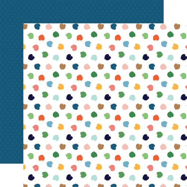 Echo Park Summertime Sweet Summertime 12x12 Paper