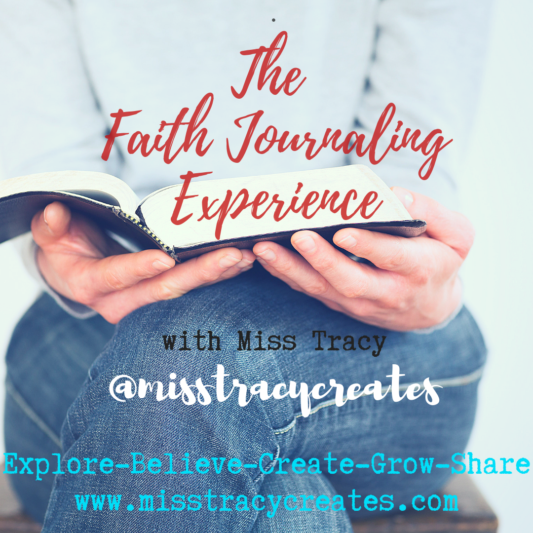 The Faith Journaling Experience Membership Group