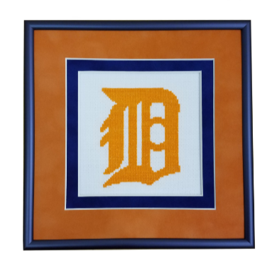 Detroit Tigers, Rocking Horse Store Exclusive