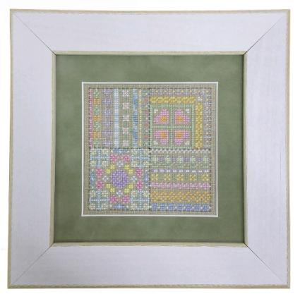 Spring Quilt, Rocking Horse Store Exclusive