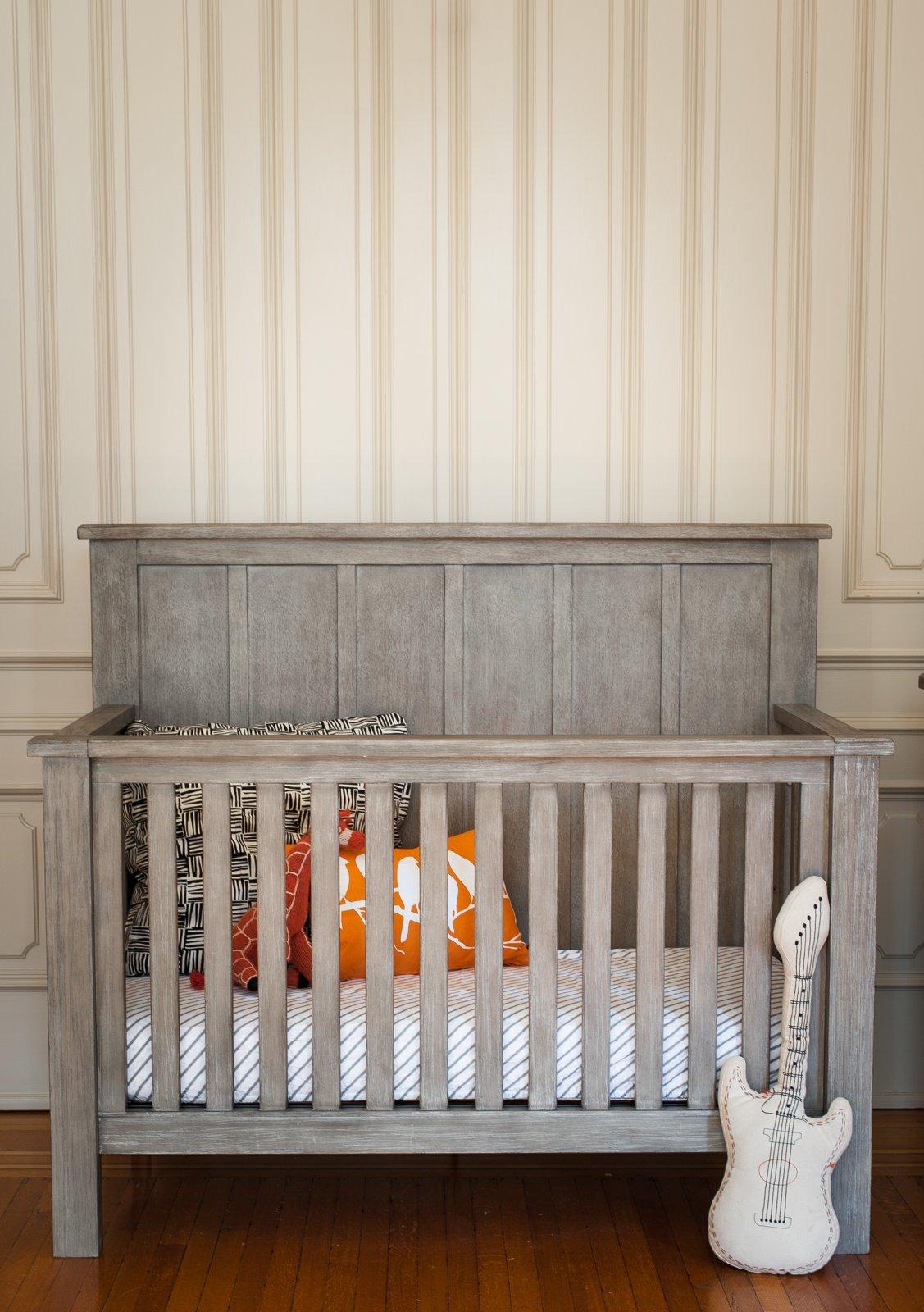 Milkstreet | Relic | Batten Crib