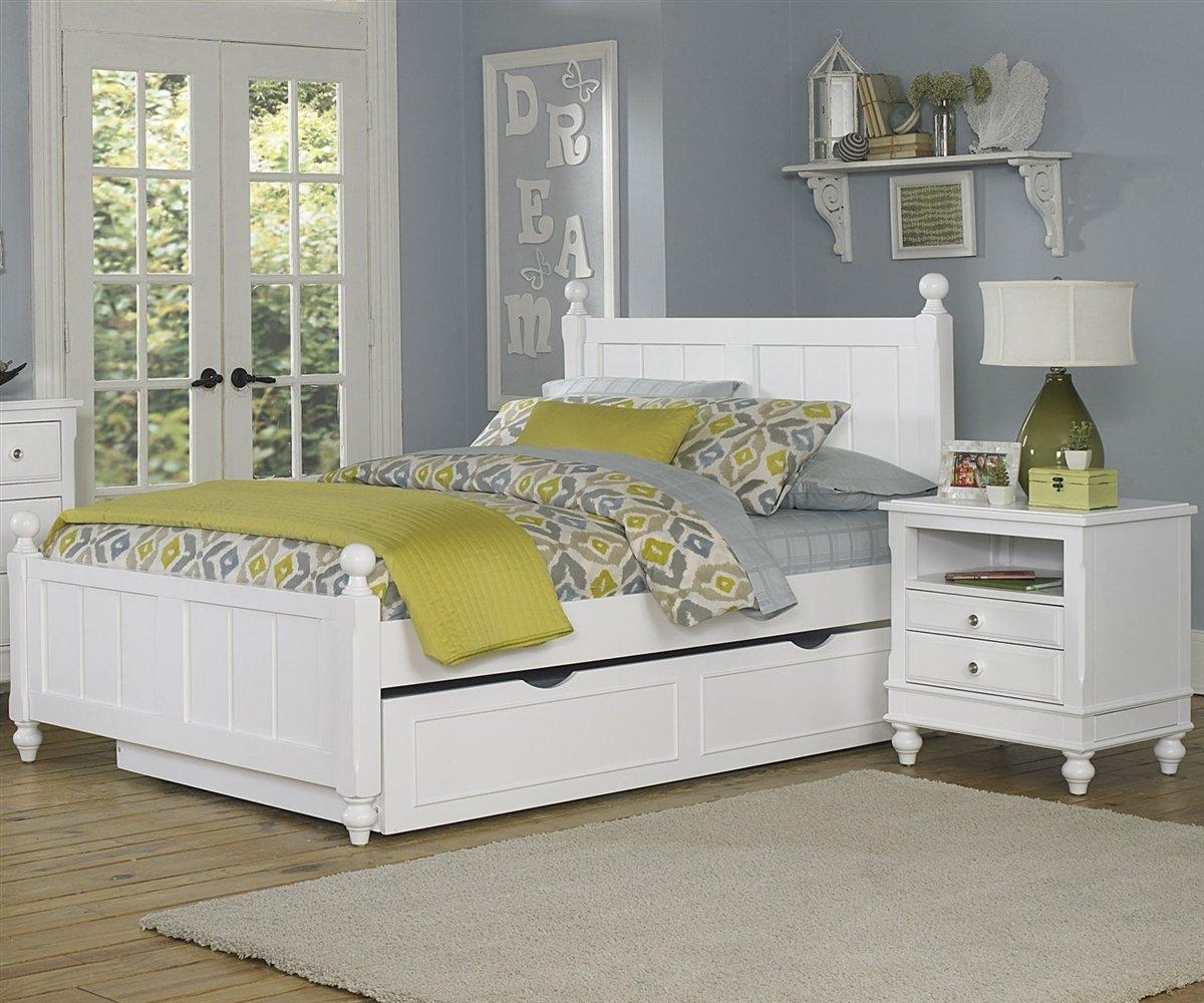 NE Kids   Lakehouse   Kennedy Full Bed