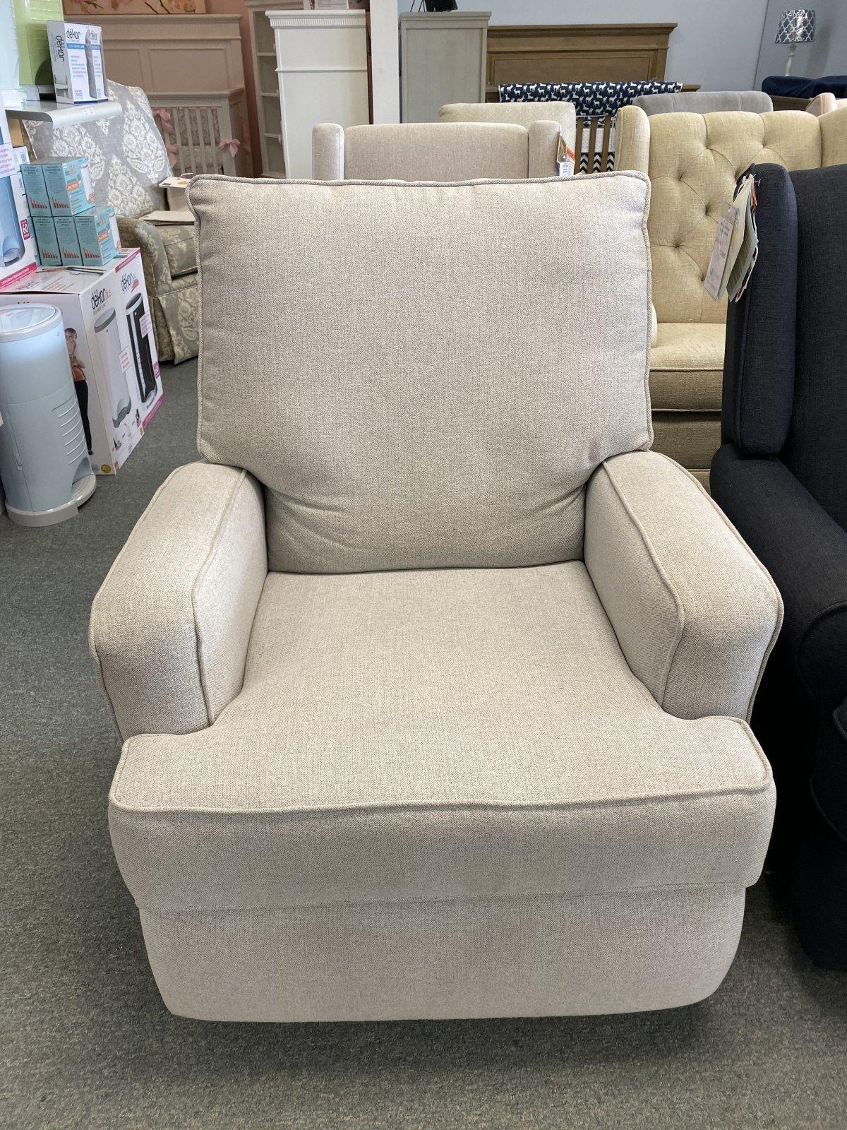 Best Chairs | Kersey Glider/Recliner (Floor Model)
