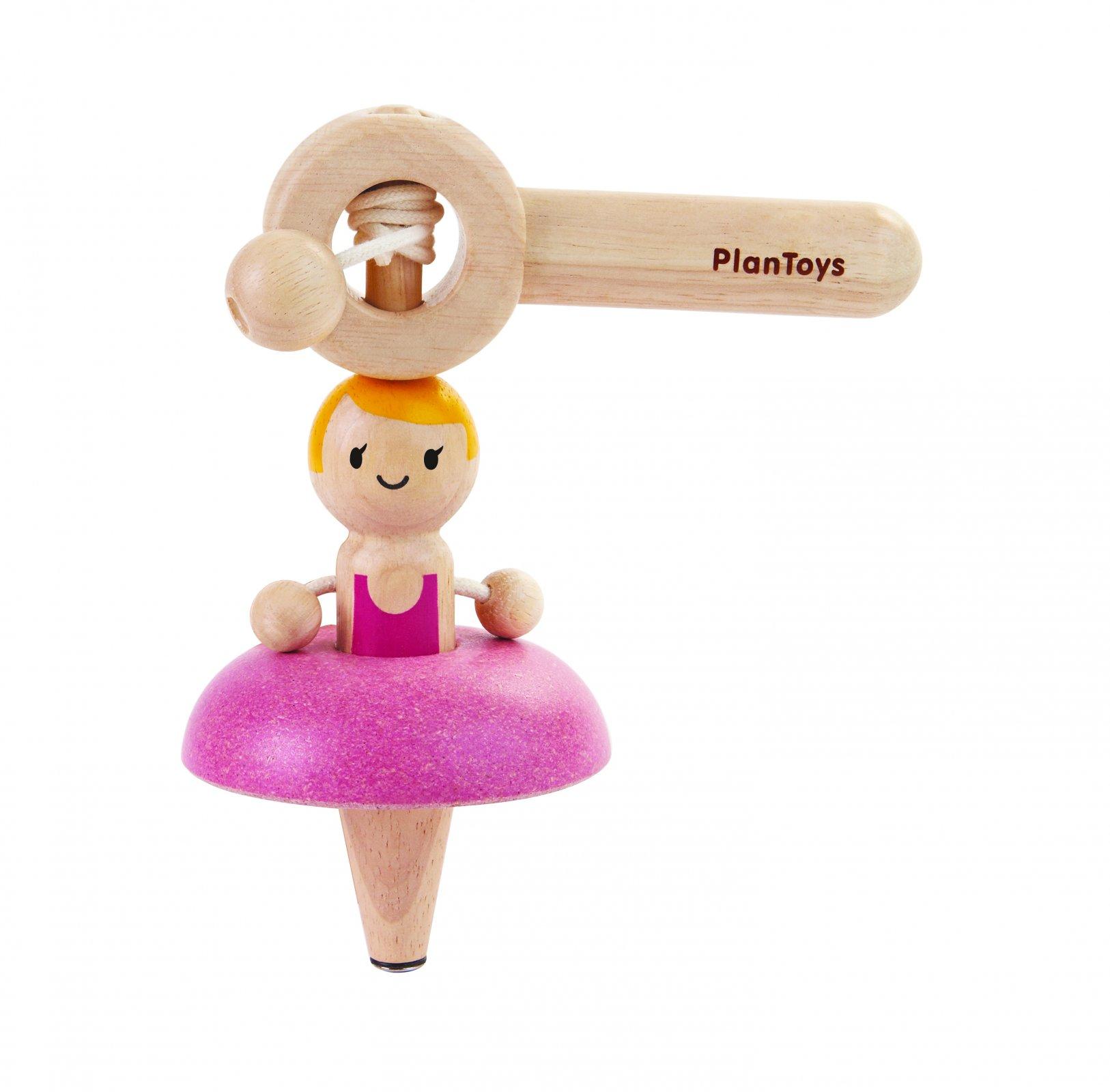 Plan Toys | Ballet Top