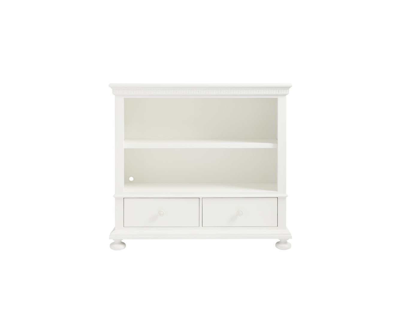 Stone & Leigh   Smiling Hill   Low Bookcase