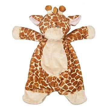 Jamie Giraffe Flat-a-Pat