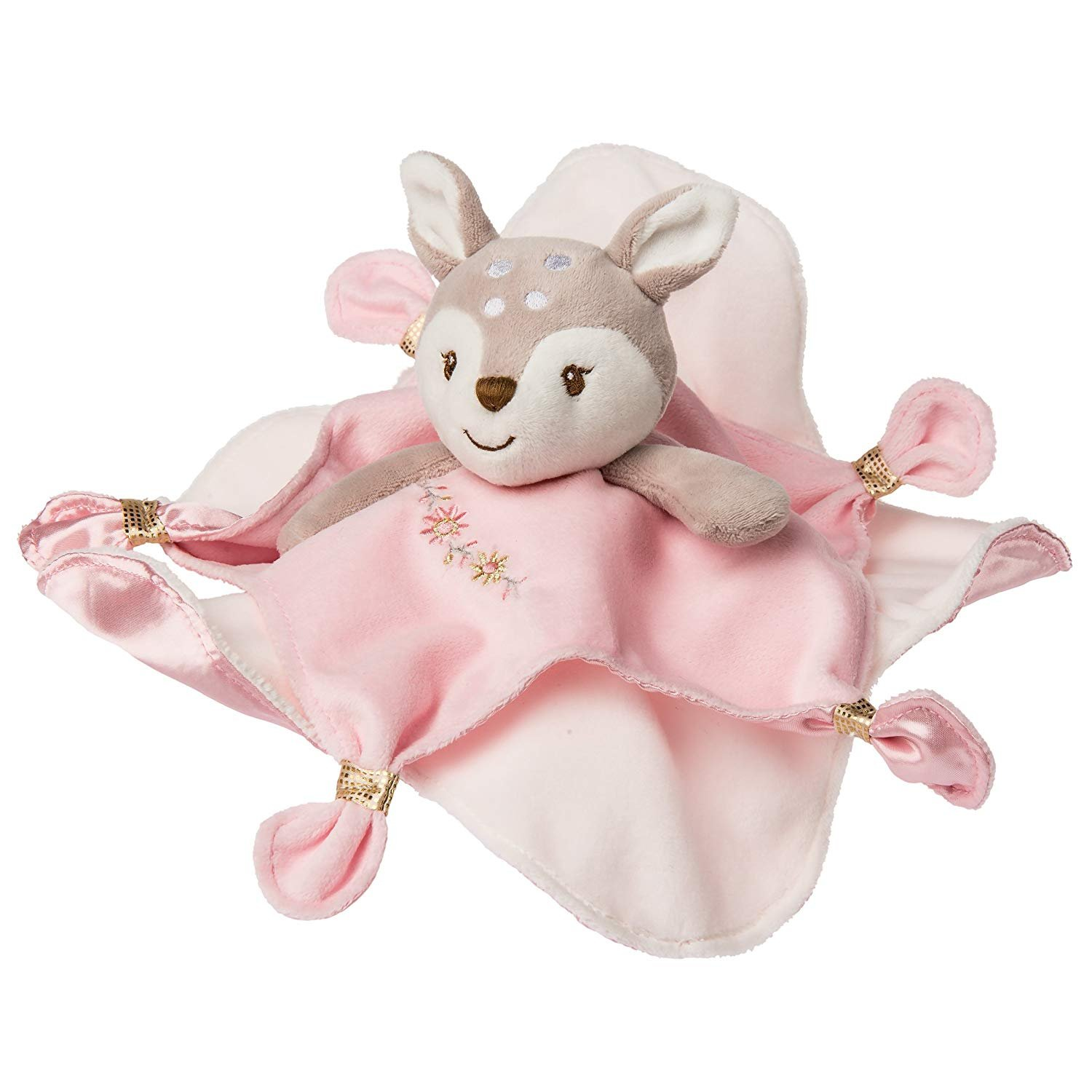 Mary Meyer | Itsy Glitzy Fawn Character Blanket