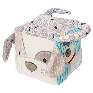 Mary Meyer | Decco Pup | Cube Plush