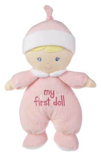 Ganz | My First Doll