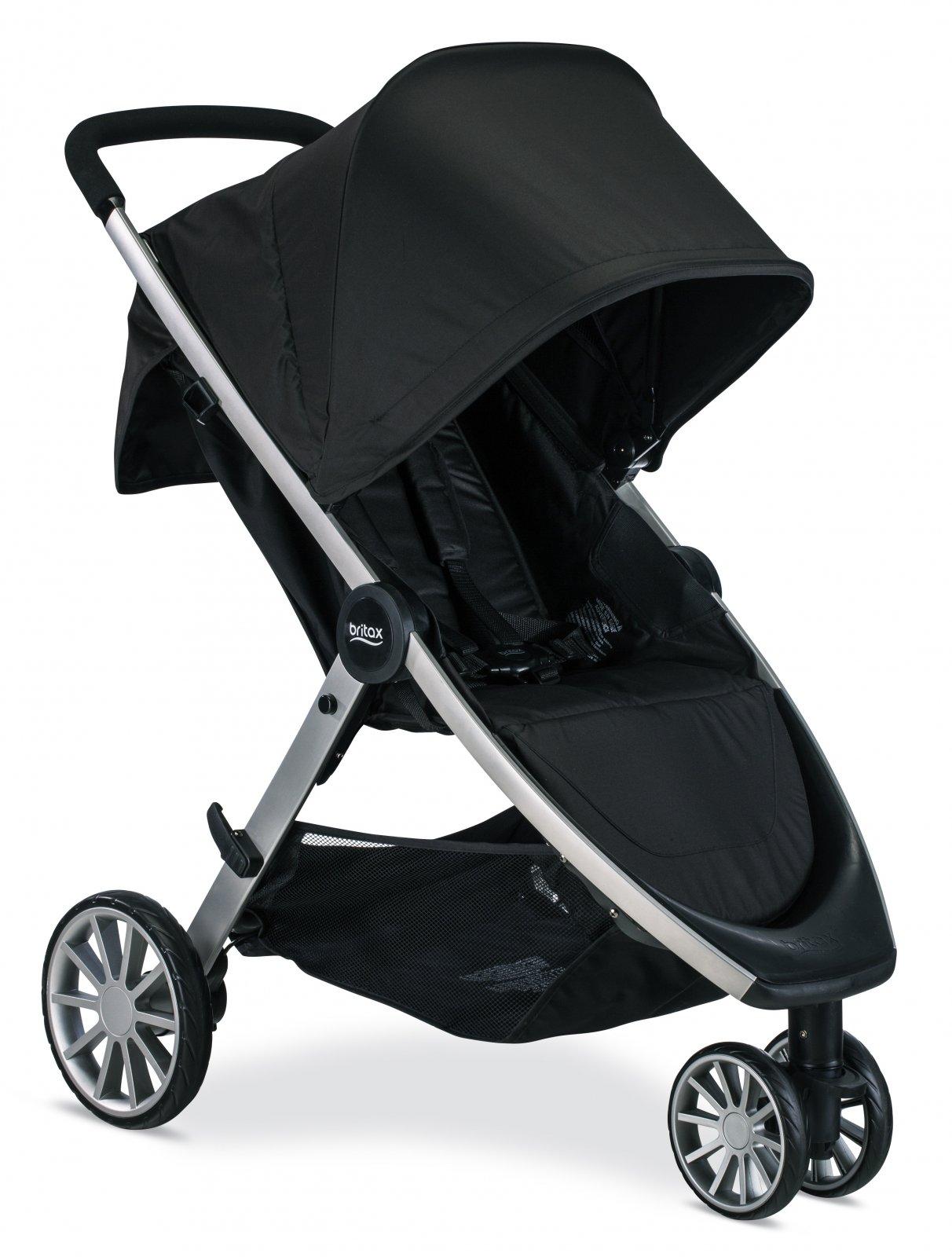 Britax B-Lively Stroller