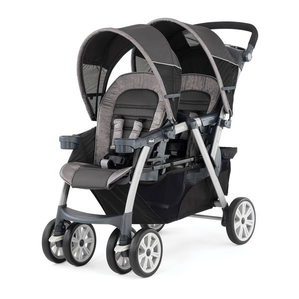 Chicco | Cortina Together Double Stroller (Floor Model)