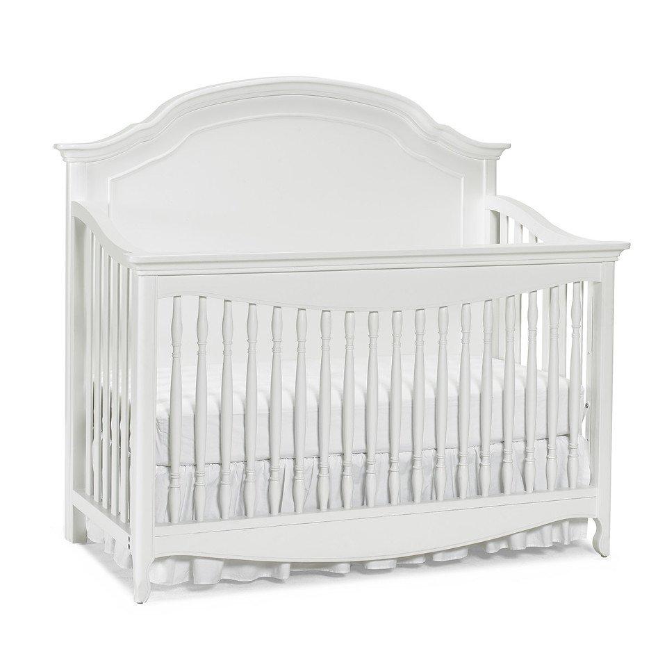 Dolce Babi   Alessia   Full Panel Convertible Crib