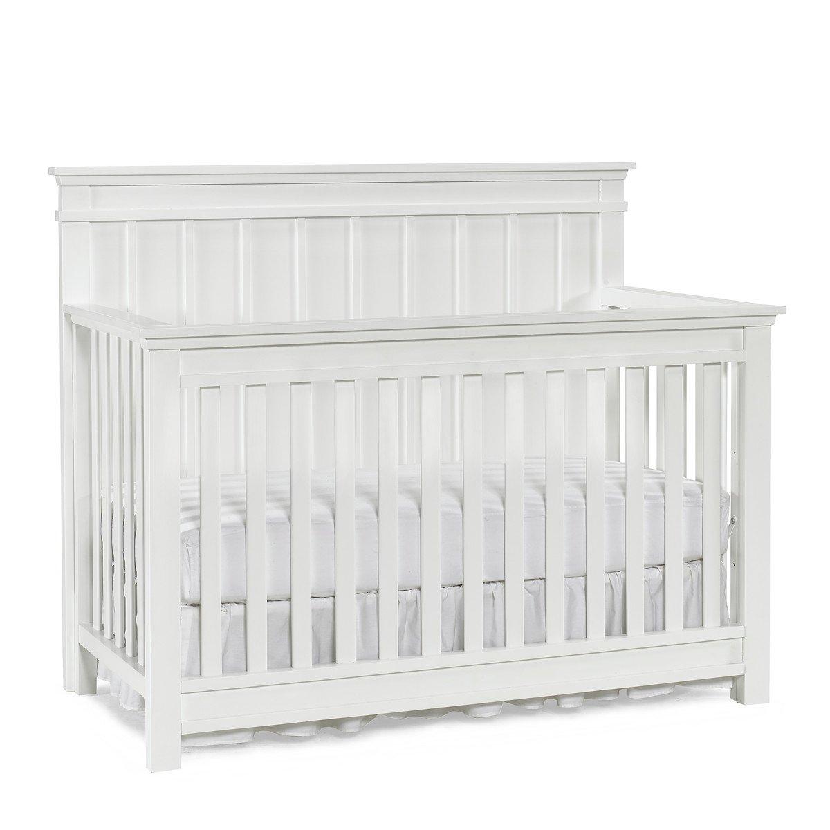 Dolce Babi | Bocca | Full Panel Convertible Crib