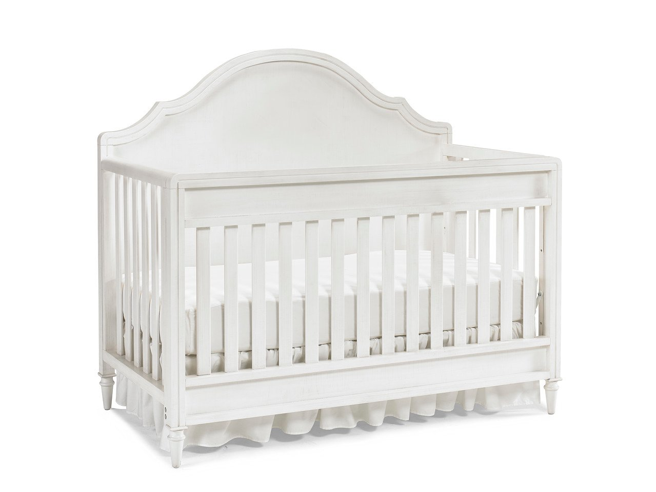 Dolce Babi | Capri | Full Panel Convertible Crib