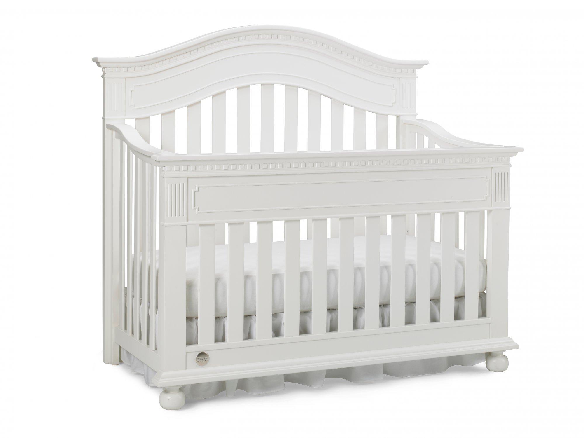 Dolce Babi   Naples   Convertible Crib