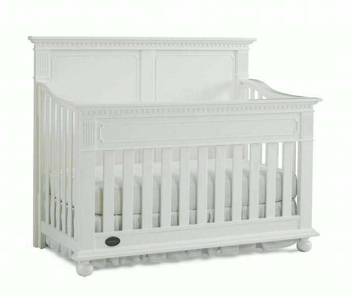 Dolce Babi | Naples | Full Panel Convertible Crib