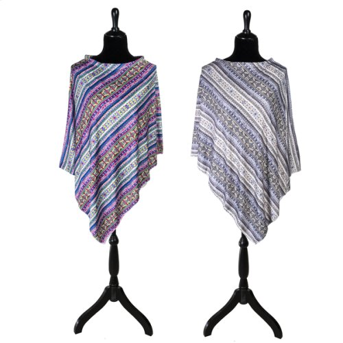 Ganz | Nursing Covers | Abstract