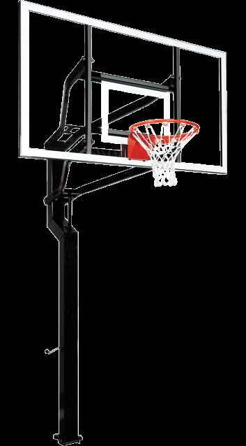 Goalsetter | MVP | Basketball Goal