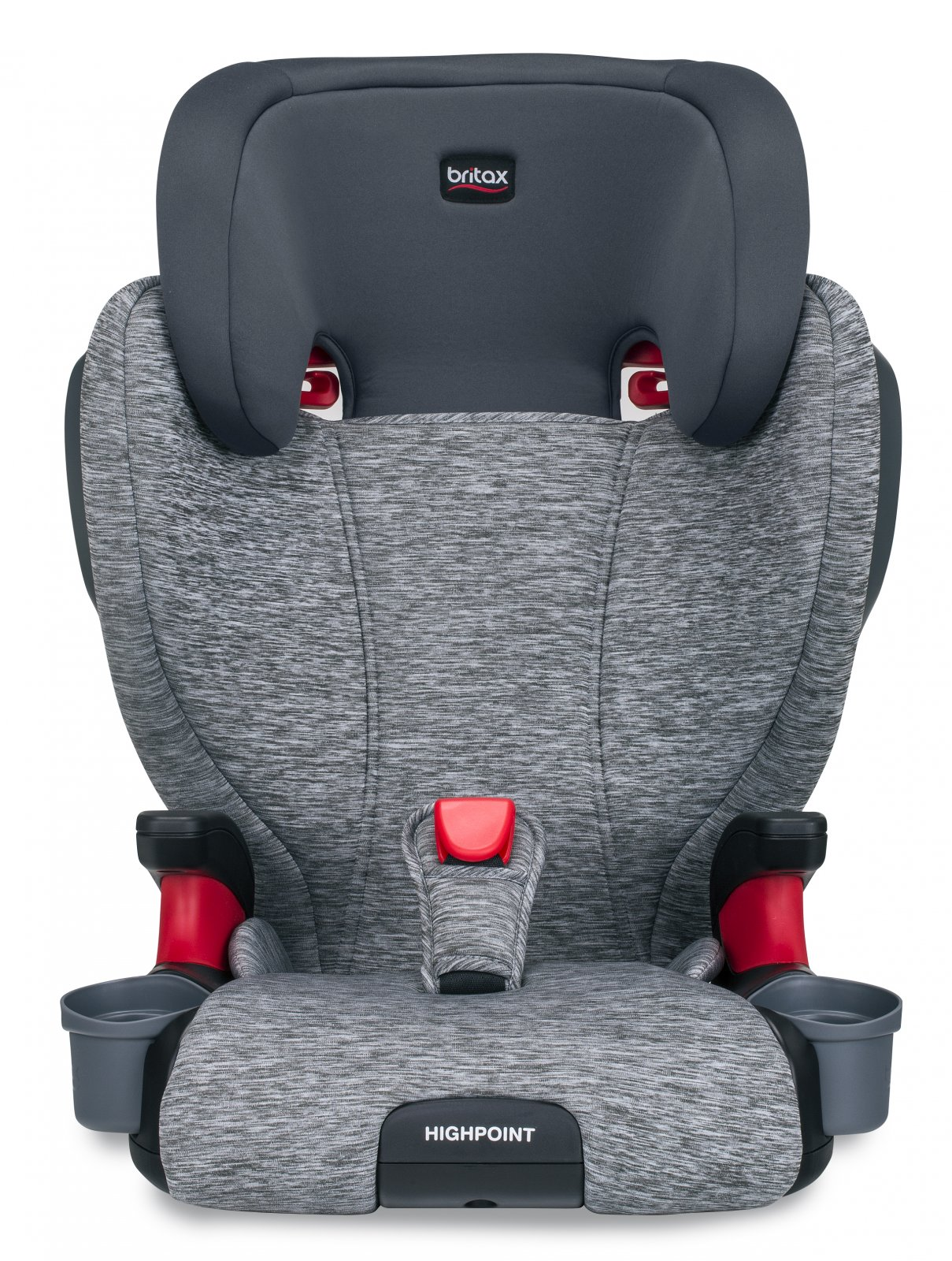 Britax | Highpoint | Backless Booster Seat