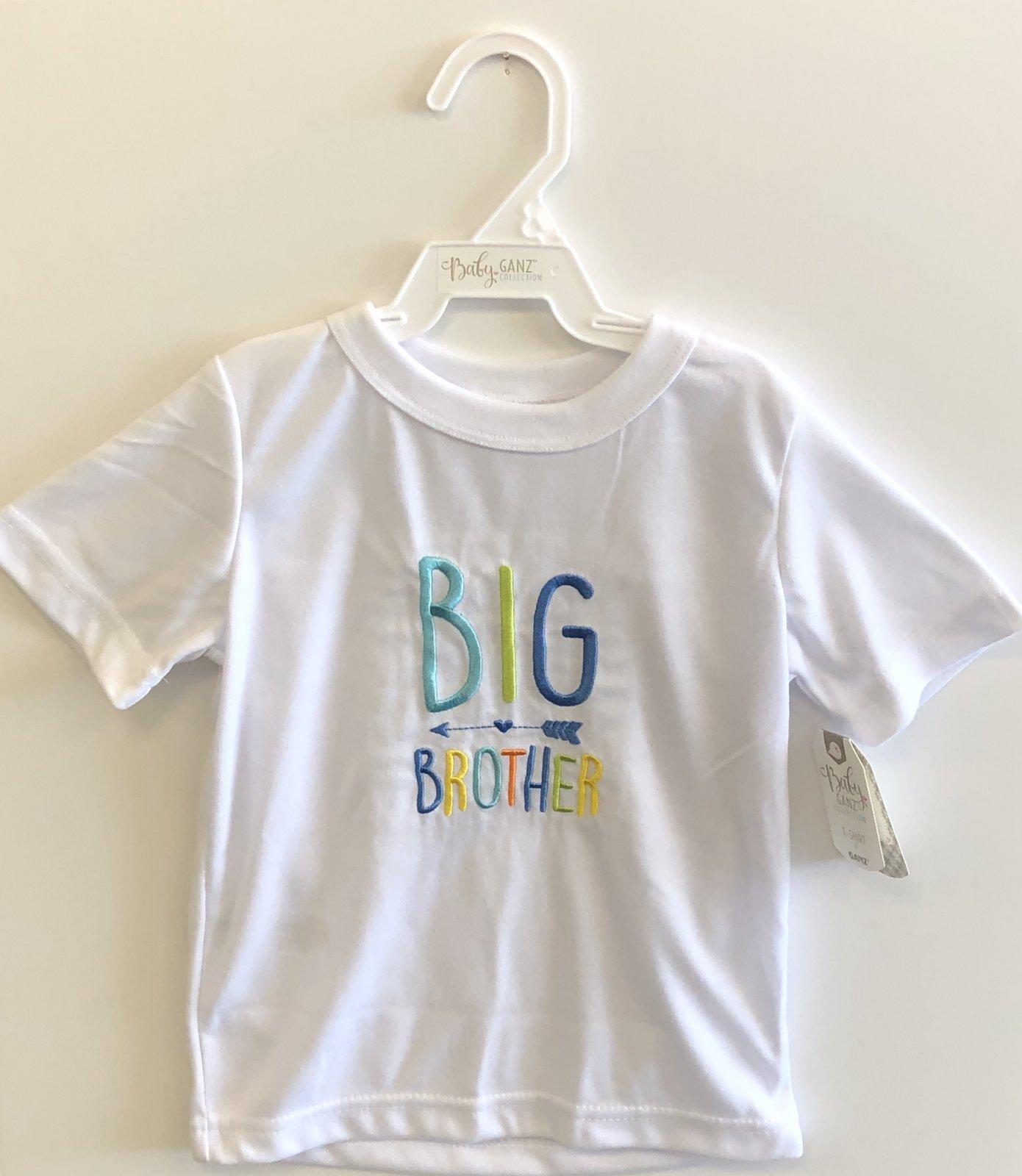 Ganz | Big Brother T-Shirt