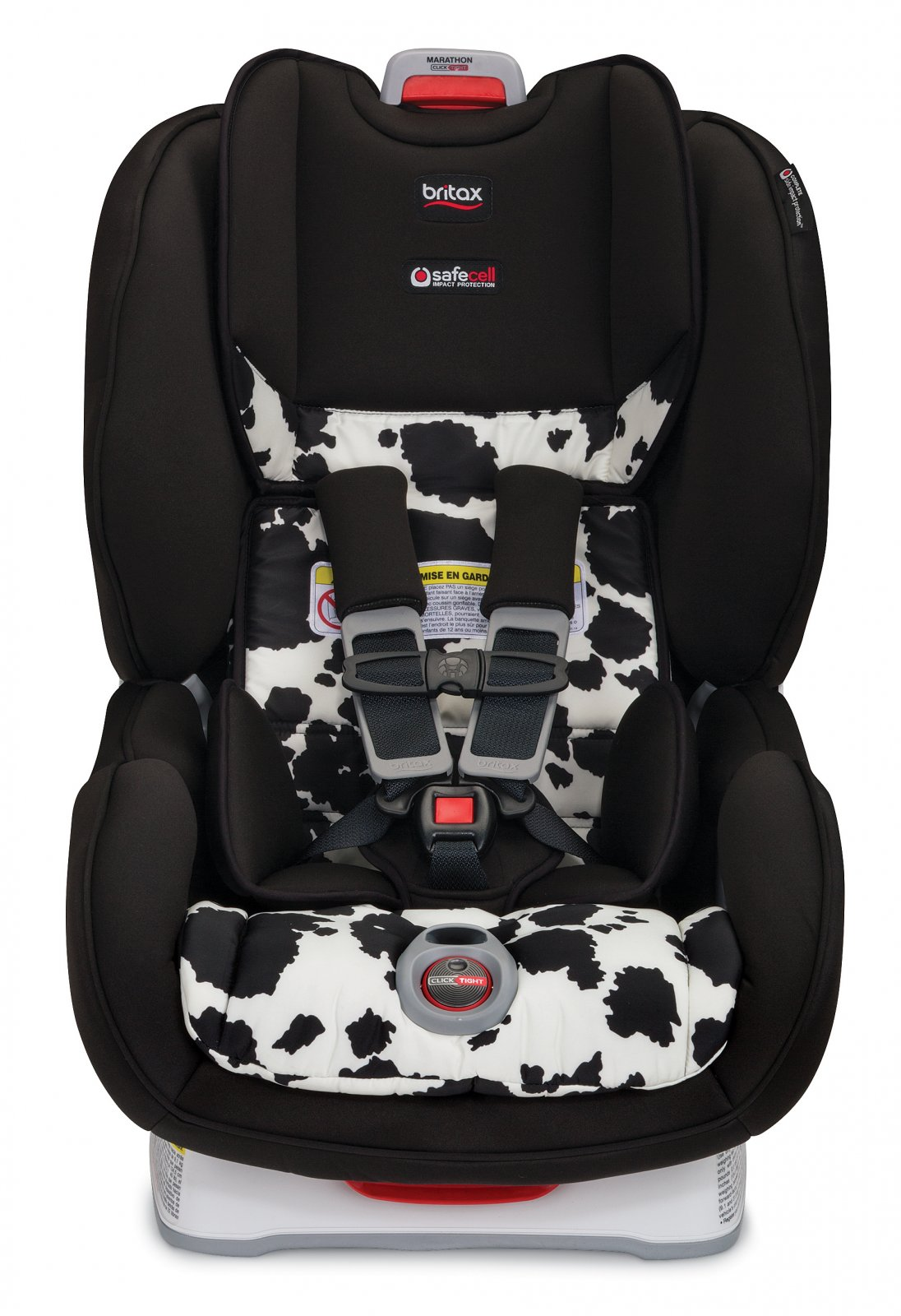 Britax | Marathon Clicktight | Convertible Carseat