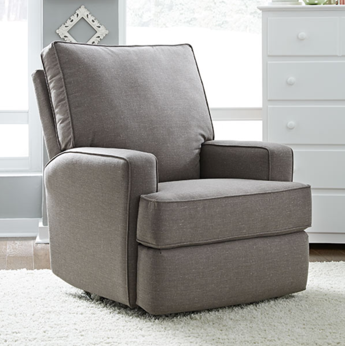 Best Chairs | Kersey Glider/Recliner