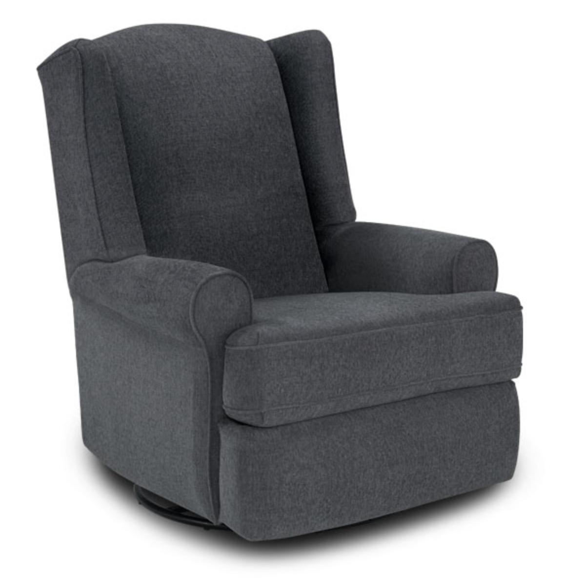 Best Chairs   Logan Glider/Recliner