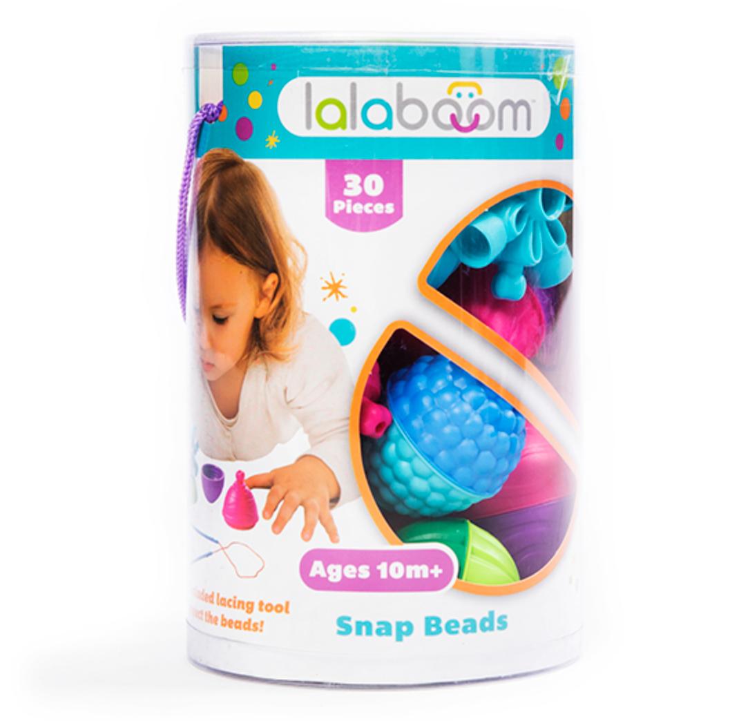 Fat Brain Toys | Lalaboom 30pc Set