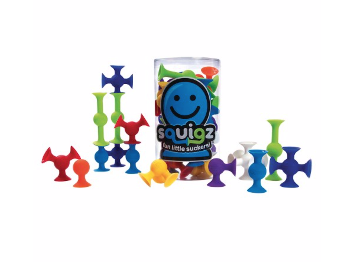 Fat Brain Toys | Squigz