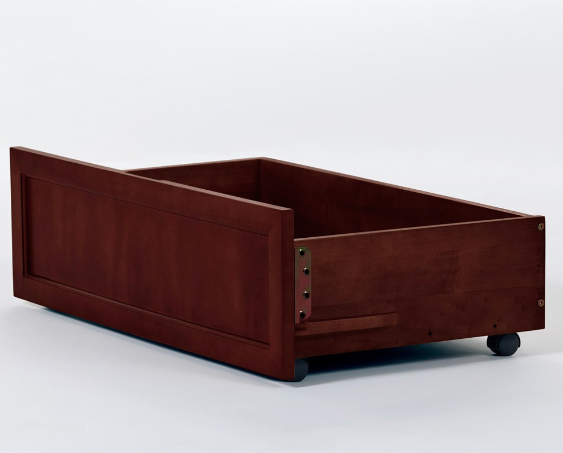 NE Kids | Schoolhouse | Storage Drawers (Cherry)
