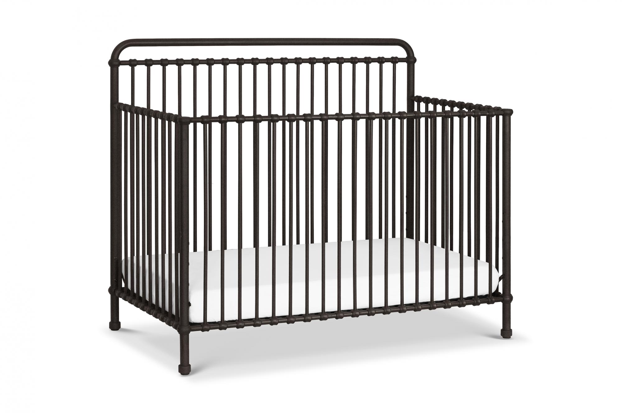 Million Dollar Baby | Winston | 4-in-1 Convertible Crib
