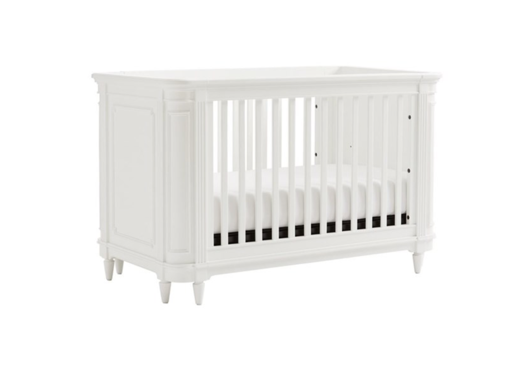 Stone & Leigh | Clementine Court | Stationary Crib