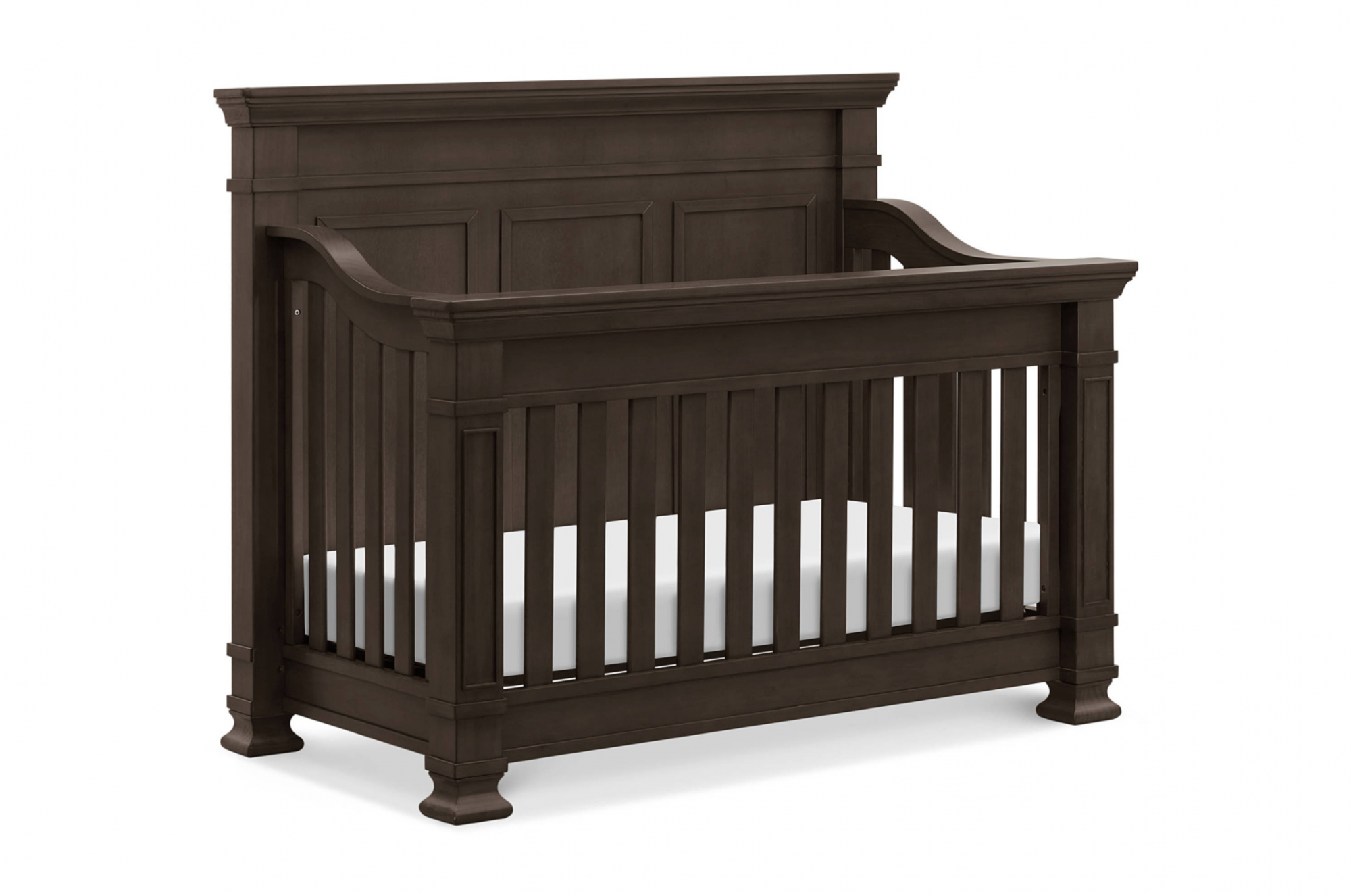 Franklin & Ben | Tillen | 4-in-1 Convertible Crib