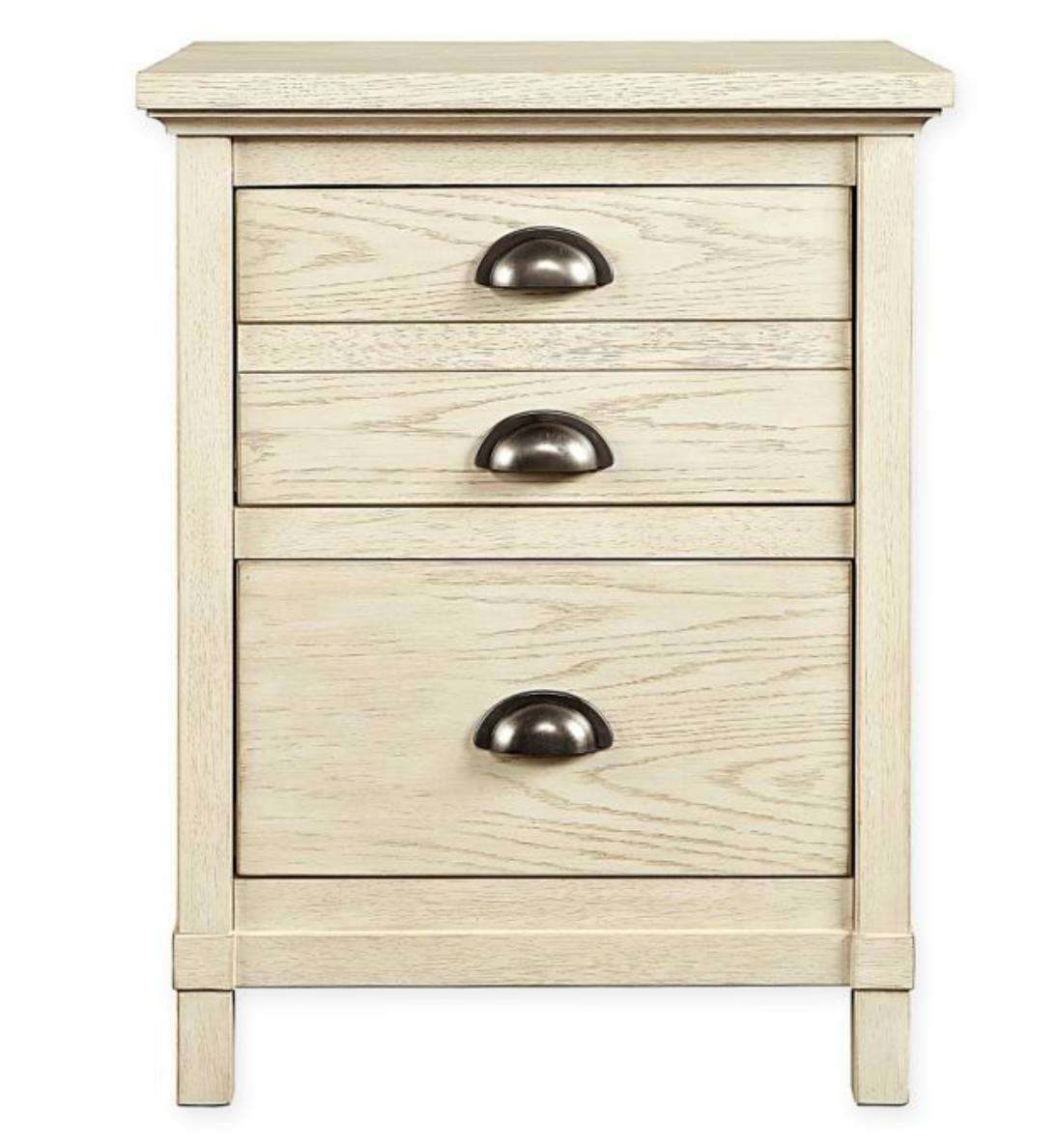 Stone & Leigh   Driftwood Park   Nightstand