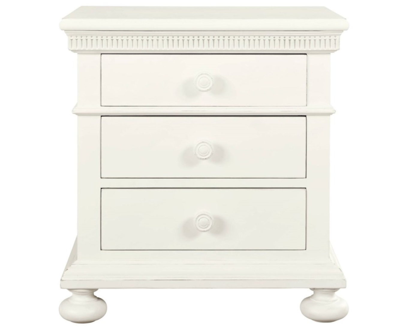 Stone & Leigh | Smiling Hill | Nightstand