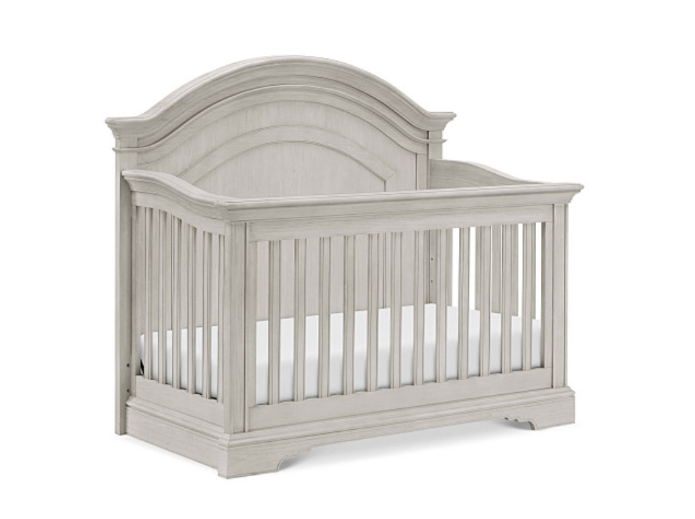 Franklin & Ben | Holloway | 4 in 1 Crib