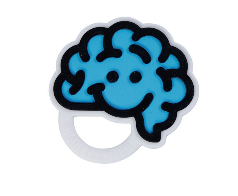 Fat Brain Toys | Brain Teether