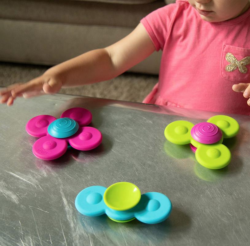 Fat Brain Toys | Whirlysquigs