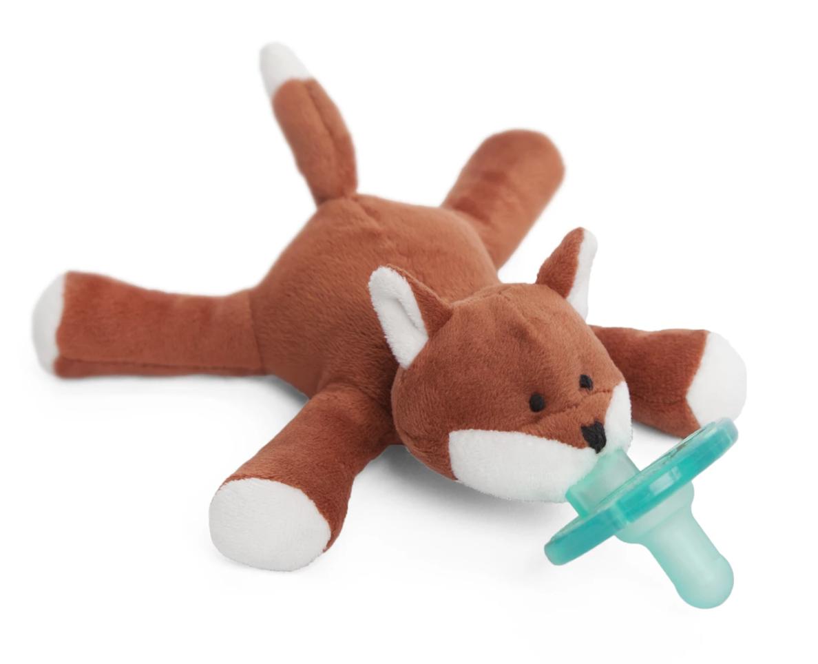 WubbaNub | Baby Fox