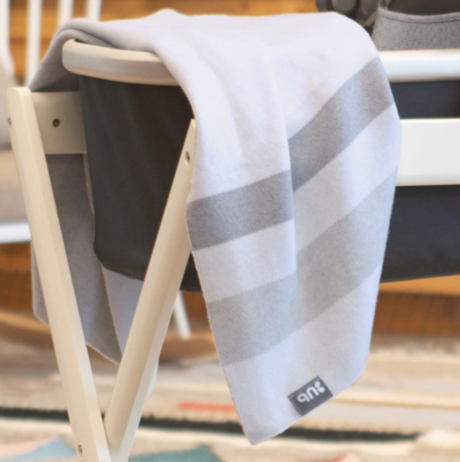 UPPAbaby | Knit Stroller Blanket