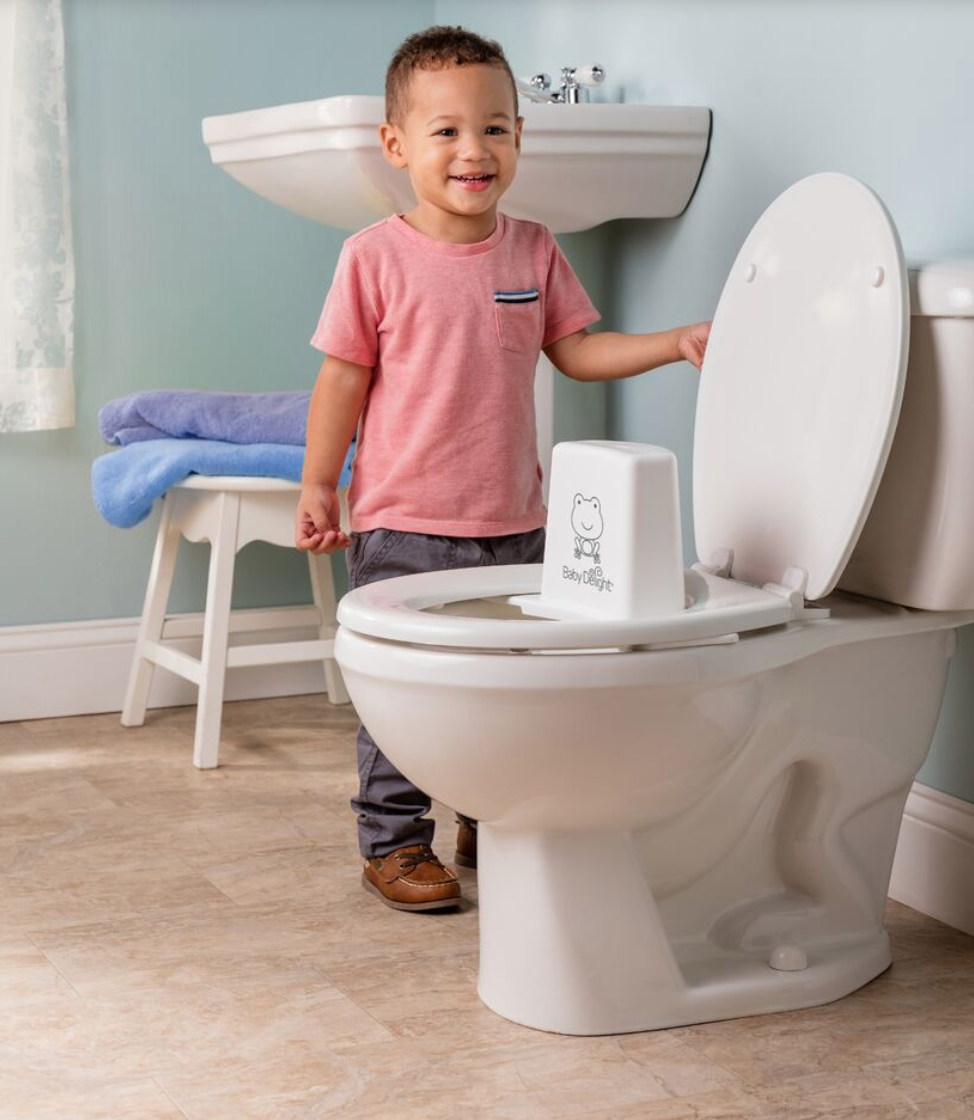 Baby Delight | Super Potty Trainer