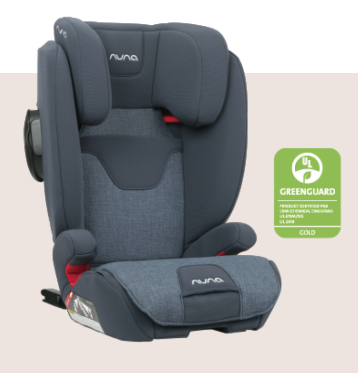 Nuna | AACE | Booster Seat