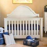 Million Dollar Baby | Sullivan | 4 in 1 Crib